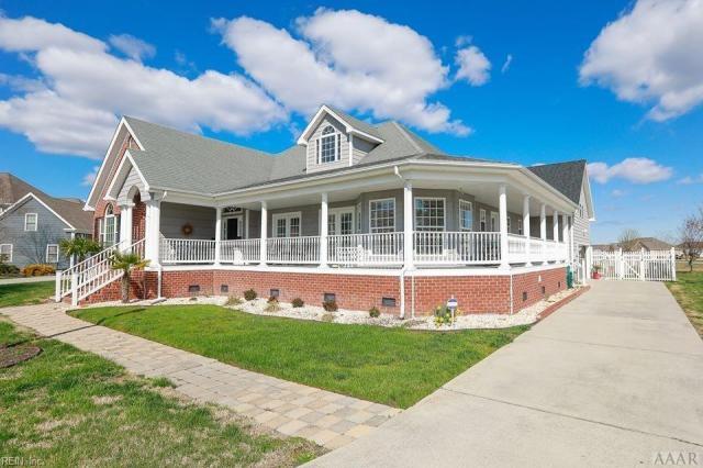 Property for sale at 100 Egret Cove, Moyock,  North Carolina 27958
