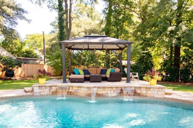 Property for sale at 6600 Caroline Street, Norfolk,  Virginia 23505