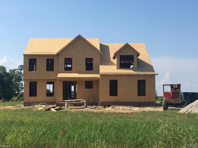 Property for sale at 290 Keeter Barn Road, South Mills,  North Carolina 27976