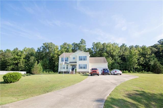 Property for sale at 104 Tiara Court, Elizabeth City,  North Carolina 27909