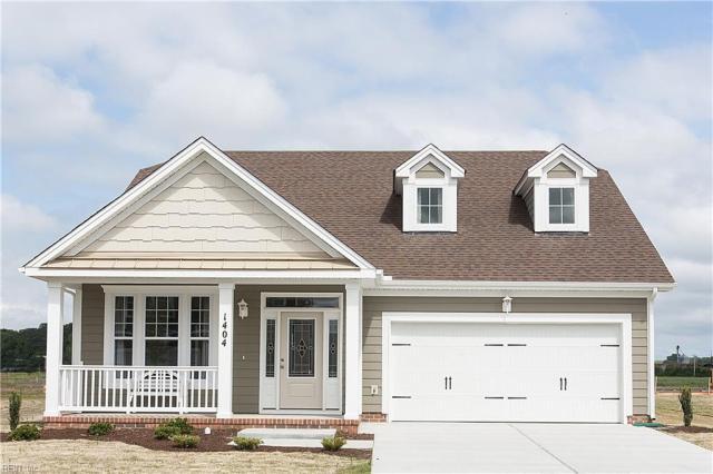 Property for sale at 3507 Goose Pond Way, Elizabeth City,  North Carolina 27909
