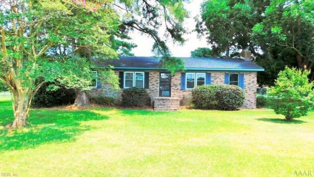 Property for sale at 100 Coopers Lane, Elizabeth City,  North Carolina 27909