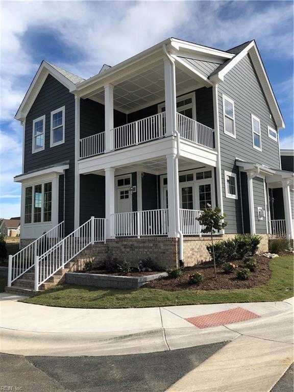 Property for sale at 116 Creek Lane, Suffolk,  Virginia 23435