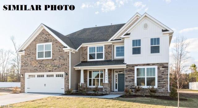 Property for sale at MM SAVANNAH AT WENTWORTH, Moyock,  North Carolina 27958