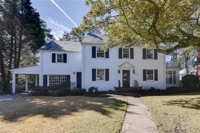 Property for sale at 503 Brackenridge Avenue, Norfolk,  Virginia 23505