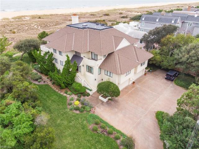Property for sale at 7510 Ocean Front Avenue, Virginia Beach,  Virginia 23451