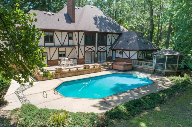 Property for sale at 521 Woodards Ford Road, Chesapeake,  Virginia 23322