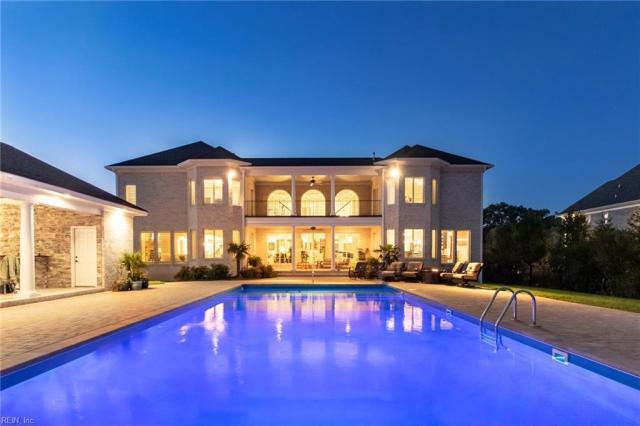 Property for sale at 2909 Estates Drive, Virginia Beach,  Virginia 23454