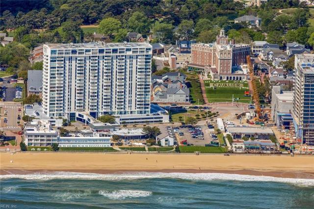 Property for sale at 4004 Atlantic Avenue 1301, Virginia Beach,  Virginia 23451