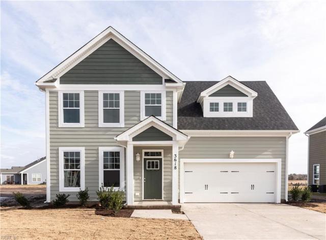 Property for sale at 3516 GOOSE POND Way, Elizabeth City,  North Carolina 27909