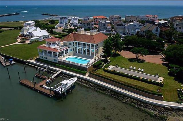 Property for sale at 509 Virginia Dare Drive, Virginia Beach,  Virginia 23451