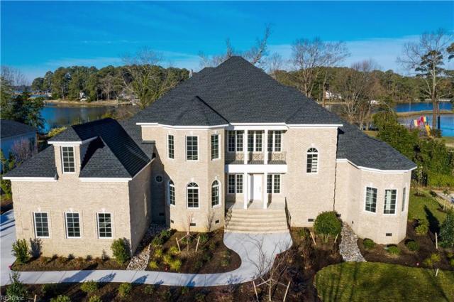 Property for sale at 2924 Estates Drive, Virginia Beach,  Virginia 23454
