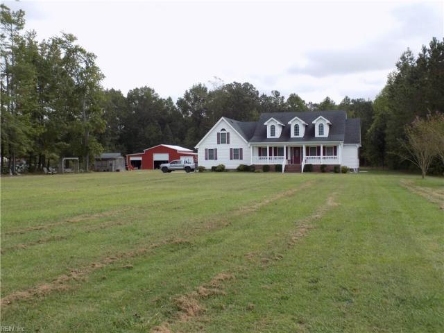 Property for sale at 1314 Newland Road, Elizabeth City,  North Carolina 27909
