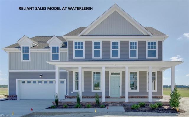 Property for sale at 414 Campus Drive, Moyock,  North Carolina 27958