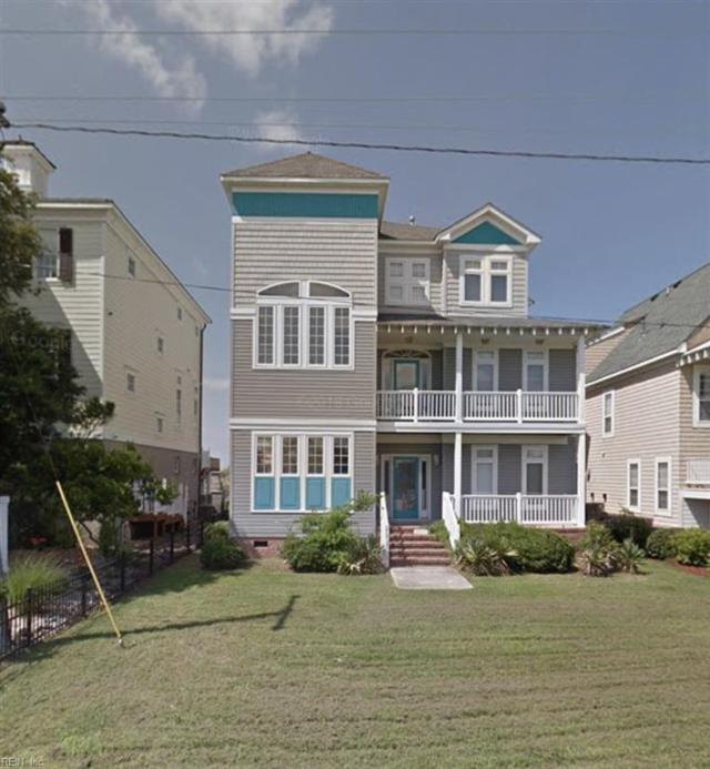 Property for sale at 4036 E Ocean View Avenue, Norfolk,  Virginia 23518