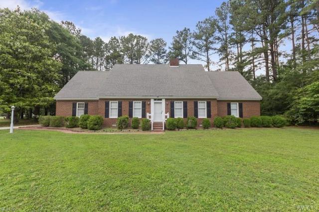 Property for sale at 111 Quail Run, Elizabeth City,  North Carolina 27909