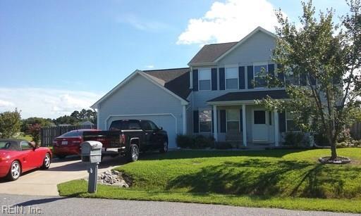 Property for sale at 105 Long Pine Road, South Mills,  North Carolina 27976