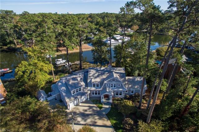 Property for sale at 1120 Wythe Lane, Virginia Beach,  Virginia 23451