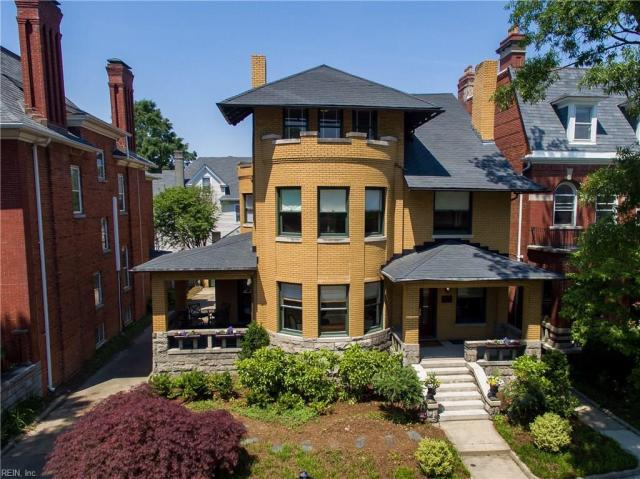 Property for sale at 907 Colonial Avenue, Norfolk,  Virginia 23507