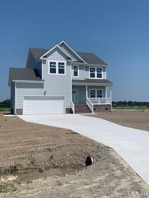 Property for sale at Lot 6b Old Swamp Road, South Mills,  North Carolina 27976