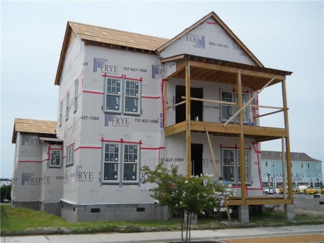Property for sale at 9653 Nansemond Bay Street, Norfolk,  Virginia 23518