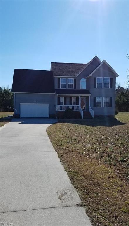 Property for sale at 111 Whitetail Court, South Mills,  North Carolina 27976