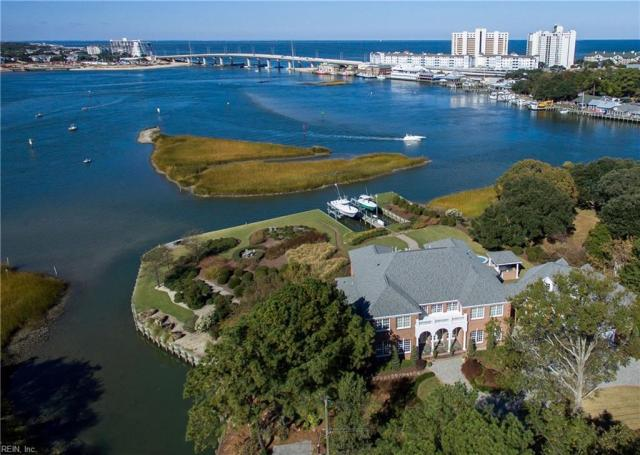 Property for sale at 3154 Inlet Road, Virginia Beach,  Virginia 23454