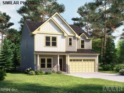 Property for sale at 119 Mill Run Loop, South Mills,  North Carolina 27976