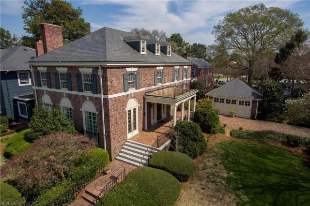 Property for sale at 1336 W Princess Anne Road, Norfolk,  Virginia 23507