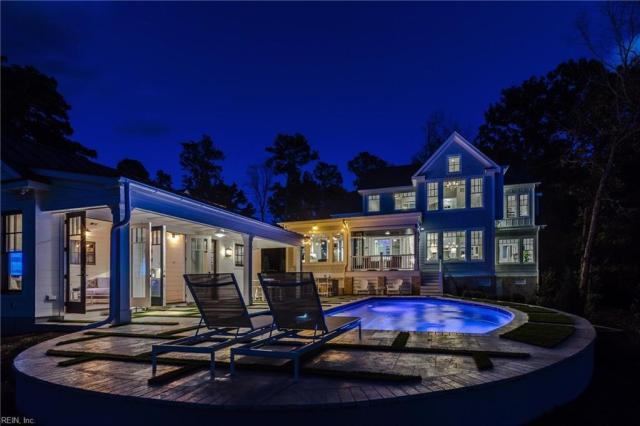 Property for sale at 3321 Eagle Nest Point, Virginia Beach,  Virginia 23452