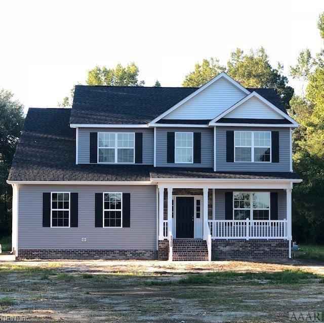 Property for sale at 279 Keeter Barn Road, South Mills,  North Carolina 27976