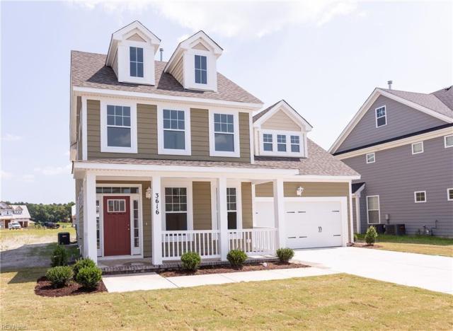Property for sale at 3616 Union Street, Elizabeth City,  North Carolina 27909