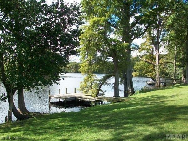 Property for sale at Lot 3 Haywood Smith Road, Hertford,  North Carolina 27944