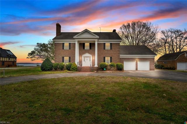 Property for sale at 2127 Rivershore Road, Elizabeth City,  North Carolina 27909
