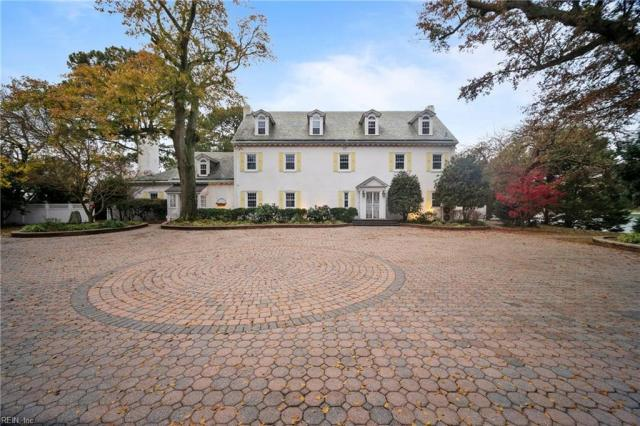 Property for sale at 7461 N Shore Road, Norfolk,  Virginia 23505