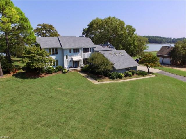 Property for sale at 1870 Cherry Grove Road, Suffolk,  Virginia 23432