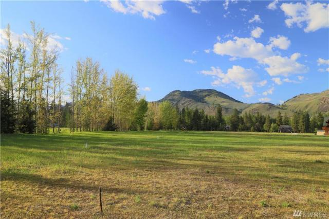 Property for sale at 1 Lucky Louie Road, Winthrop,  WA 98862