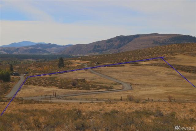 Property for sale at 40 Blackbird Rd, Winthrop,  WA 98862