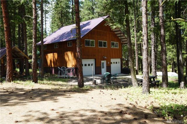 Property for sale at 15 N Airstrip Rd, Twisp,  WA 98856