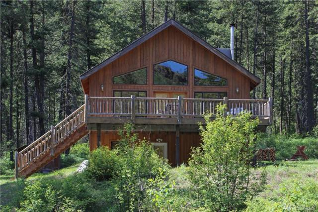 Property for sale at 115 Alder Creek Rd, Twisp,  WA 98856