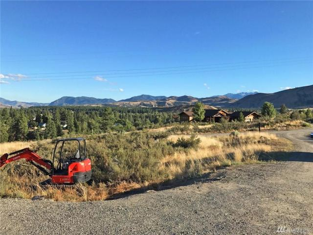 Property for sale at 0 Ridge Dr, Winthrop,  WA 98862