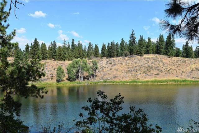 Property for sale at 59 Twin Lakes Rd, Winthrop,  WA 98862