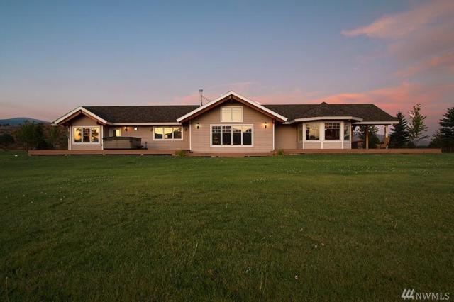 Property for sale at 25 Palomino Rd N, Winthrop,  WA 98862