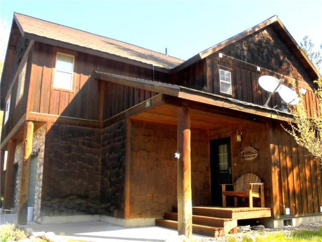 Property for sale at 1111 State Route 20 Unit: 5, Winthrop,  WA 98862
