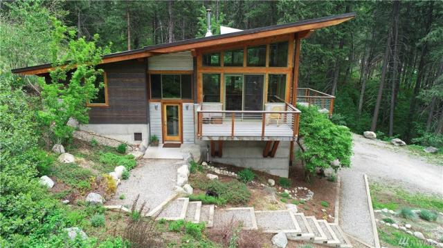 Property for sale at 13 Wintergreen Rd, Winthrop,  WA 98862