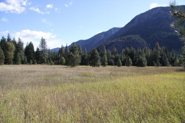 Property for sale at 0 Methow Ranch Rd, Winthrop,  WA 98862