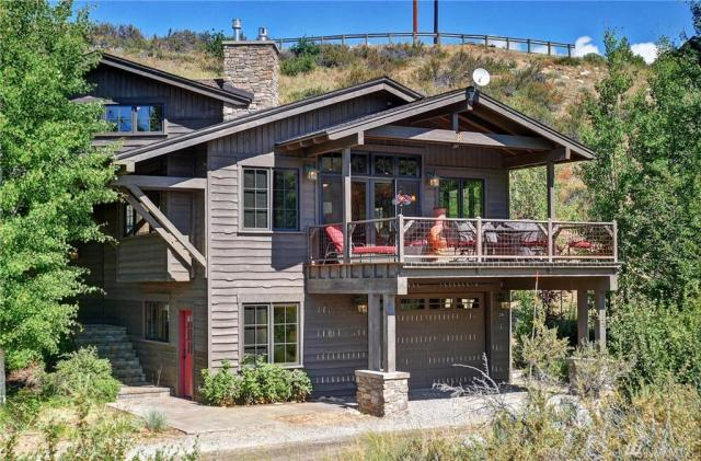 Property for sale at 128 North Village Rd, Winthrop,  WA 98862