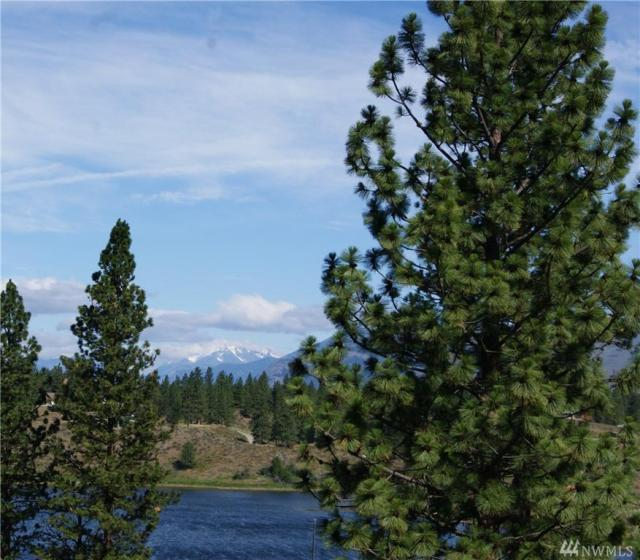 Property for sale at 56 Twin Lakes Dr, Winthrop,  WA 98862