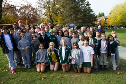 Jr. Cross-Country 2013