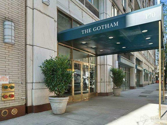 The Gotham